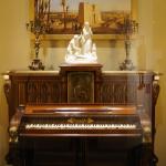История пианино: пианофорте