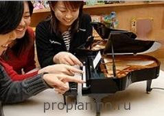Мини-пианино Sega