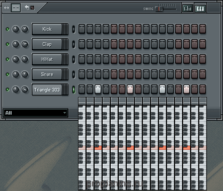 Fl- studio
