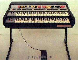 Музыкальные товары СССР