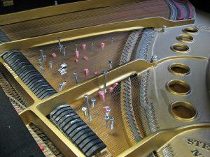 Подготовленное пианино
