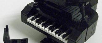 Фортепьяно или рояль