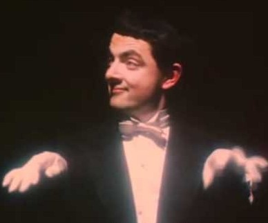 «Пианист» (пародия Мистера Бина)