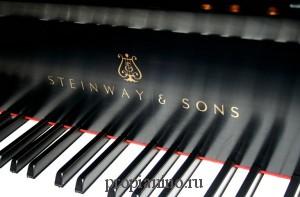 Steinway & Sons пианино