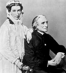 Caroline Liszt