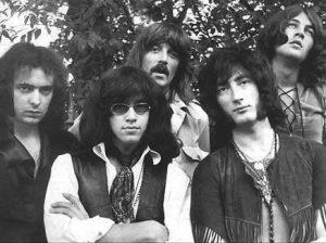 Deep Purple: в исканиях своего звука