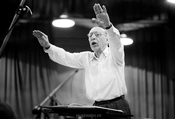 an analysis of igor stravinsky who expresses his total disrespect for conductors and their personali Skeris, r - crux et cithara (1983) cargado por miguel de jesus intereses relacionados catholic church mass (liturgy.