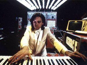 Jean Michel Jarre - Musique pour Supermarché