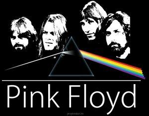 Pink Floyd - темная сторона музыки