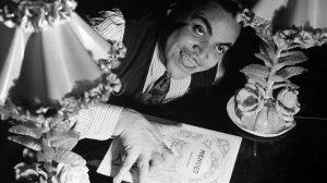 Thomas Wright Waller - пионер джаза