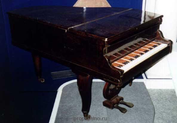 Энгармонический клавесин