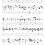 мурка на гитаре (стр.2)