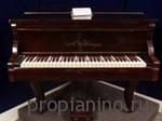 Энгармонический рояль Одоевского