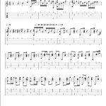 мурка на гитаре (стр.1)