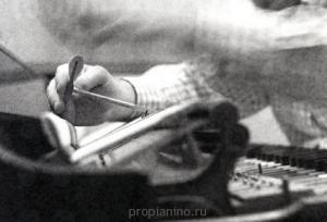 Настройщик пианино в Москве