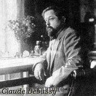 Клод дебюсси
