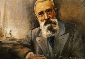 Композитор Н.А. Римский-Корсаков