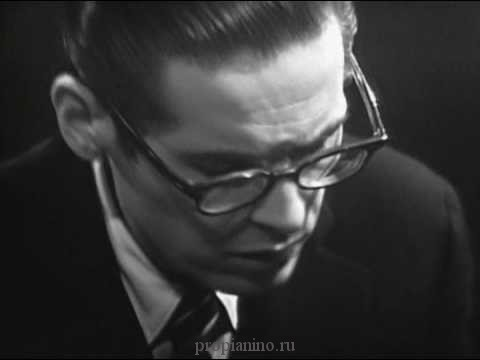 Bill Evans. Легенда джазовой импровизации