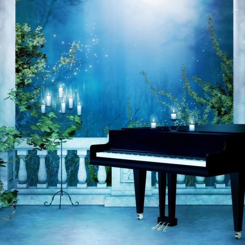 Ночной рояль