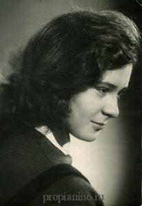Оля Щиголева