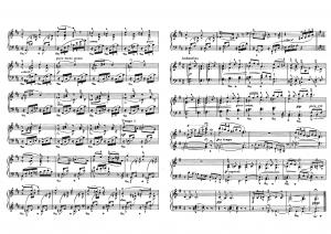 """Май """"Времена года"""" П.И. Чайковский: ноты"""