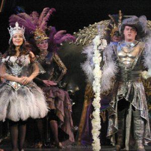 Опера Вагнера «Тристан и Изольда»