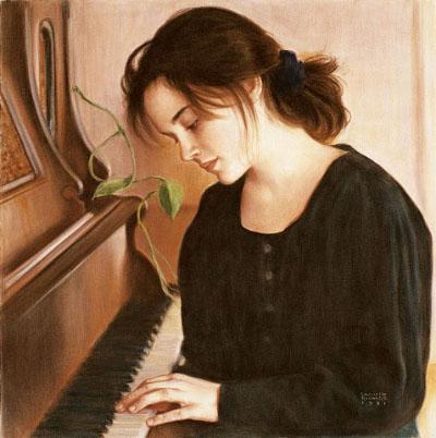 Баллада о пианино