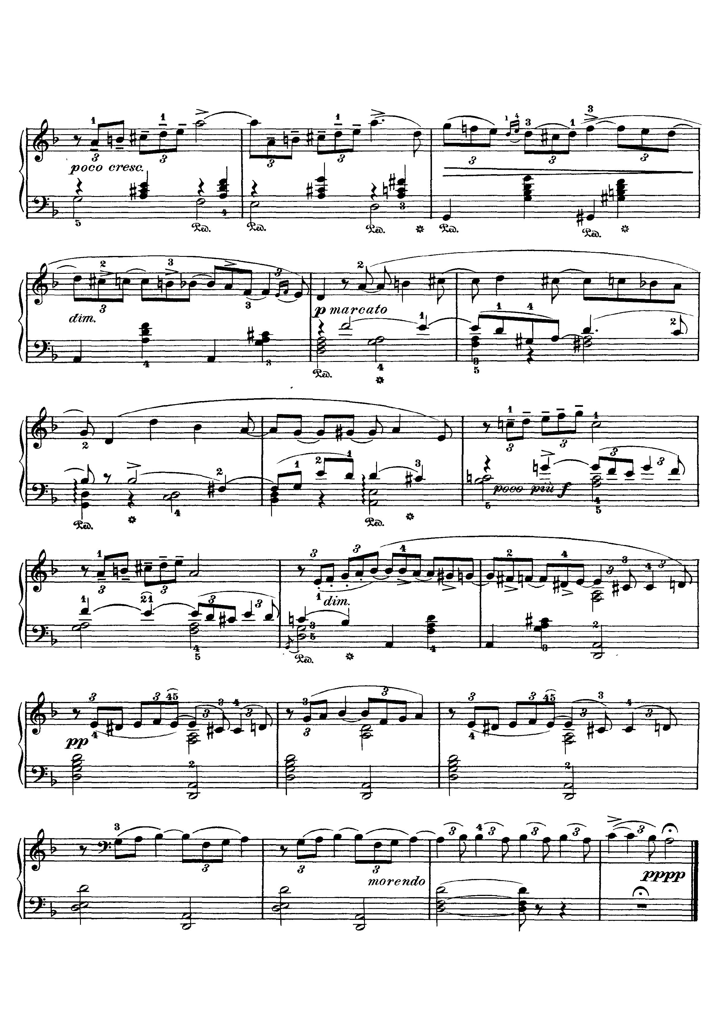 Времена Года Чайковского П И