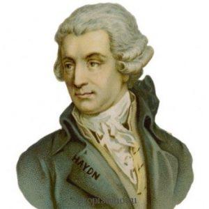 Иозеф Гайдн
