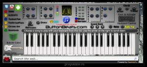 Приложение Musical Mastery The Piano