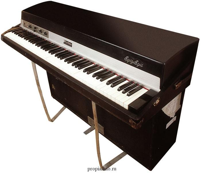 Rhodes-Piano