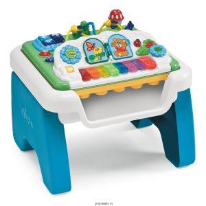 Игровой столик modo chicco