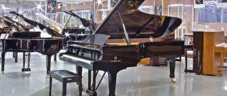 novoe pianino