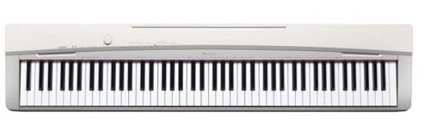 Цифровое пианино Casio PX-135