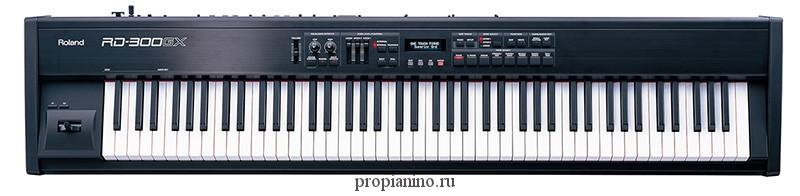Roland RD-300SX