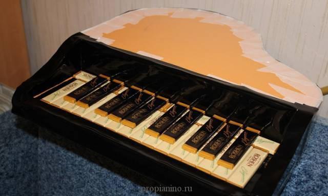 klavishi