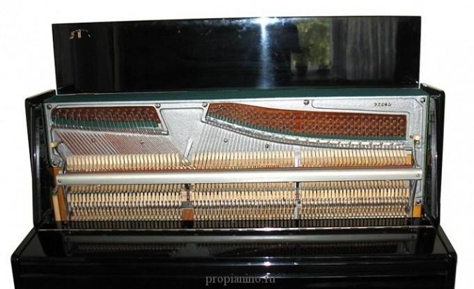 Выбираем пианино