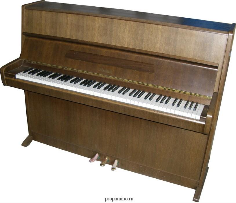 Weinbach пианино