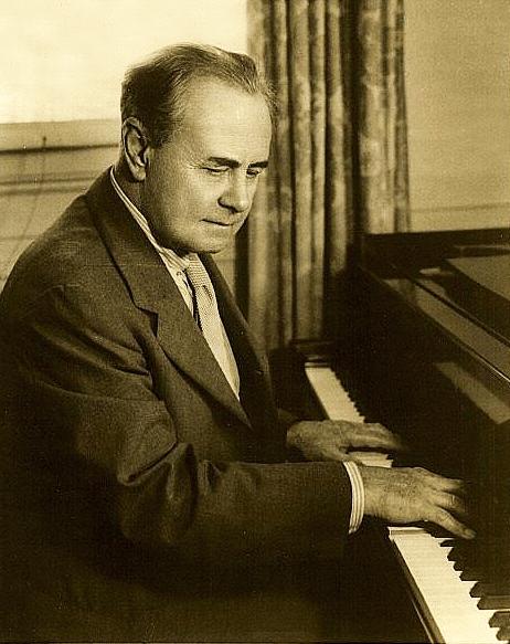 Josef Hofman