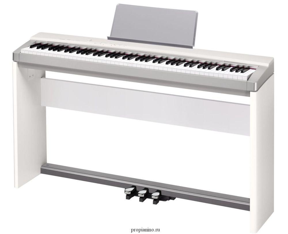 Цифровое пианино Casio pх 130