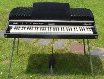 Mark II Stage Piano