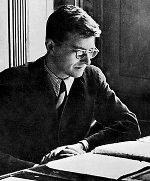 Шостакович: гениальный пианист и композитор