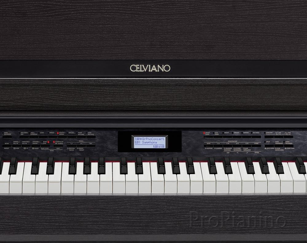 Клавиатура Сelviano АР-650