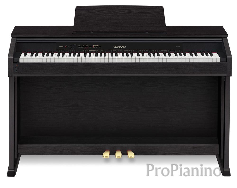 Рояль Casio Сelviano AP-460