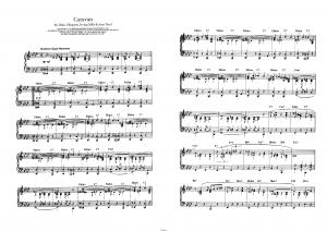 """Caravan"" Duke Ellington, Irving Mills, Juan Tizol: ноты"