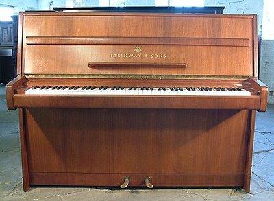 Пианино Steinway Джона Леннона