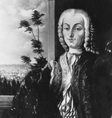 Бартоломео Кристофори - изобретатель пианино