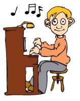 Курс игры на фортепиано