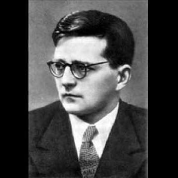 """Прелюдия №15 из цикла """"24 прелюдии"""" (Шостакович)"""