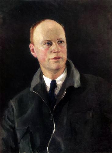 С.С. Прокофьев: портрет композитора